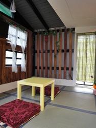 望幽谷民宿照片: 房間