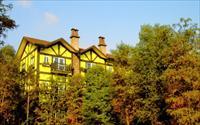 清境民宿 - 「清境普羅旺斯玫瑰莊園」主要建物圖片