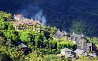 清境民宿 - 「清境普羅旺斯玫瑰莊園」照片2