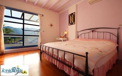 太平山愛琴海照片: 房間