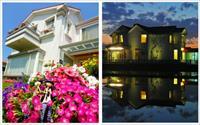 「貝多芬田園渡假別墅」主要建物圖片