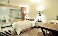 「丰居旅店 VIA Hotel」主要建物圖片