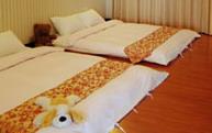 靜廬渡假別墅照片: 民宿房型3