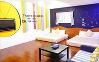 「興吉旅店」主要建物圖片