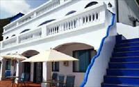 「聖托里尼地中海風格海景民宿」主要建物圖片