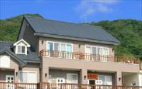 「近月旭海民宿」主要建物圖片