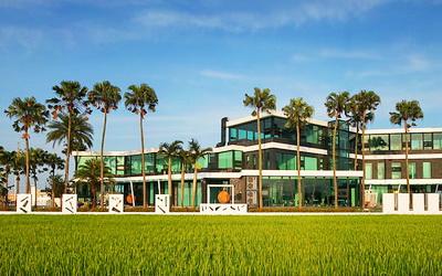 水岸楓林照片: 外觀