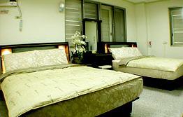 歐鄉信義民宿照片: 民宿房型1
