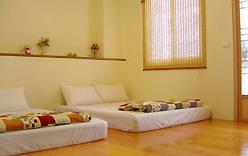 漫遊舍民宿照片: 民宿房型3