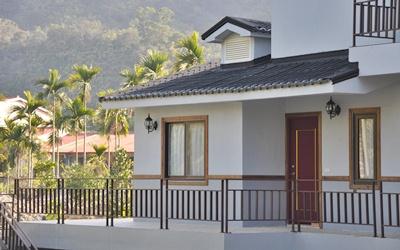 蔓條絲裡~浮田小屋照片: 民宿外觀