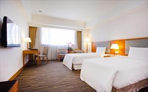 「台中富信大飯店」主要建物圖片
