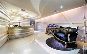 「NL概念商旅」主要建物圖片