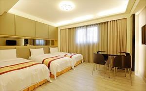 「首福大飯店」主要建物圖片