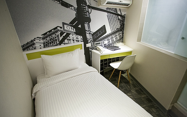 久居棧旅店照片: 房間