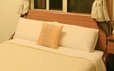 山中傳奇民宿照片: 民宿房型3