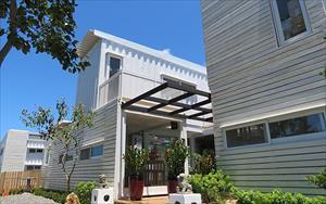 「小琉球彼空映旅宿」主要建物圖片
