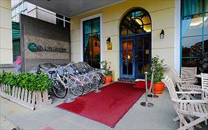 「漁人碼頭休閒旅館」主要建物圖片