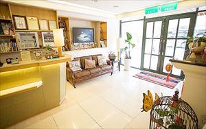 「富康精彩旅店」主要建物圖片