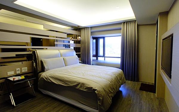 歐朋侖旅店照片: 房間