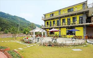 「富川花園民宿」主要建物圖片