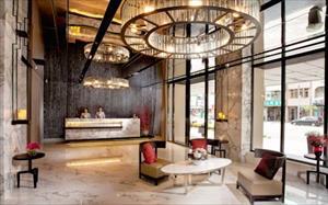 「HOTEL WO」主要建物圖片
