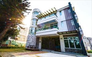 「海角203民宿」主要建物圖片
