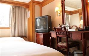 「密都大飯店」主要建物圖片