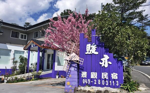 清境駿亦景觀民宿照片: 民宿照片
