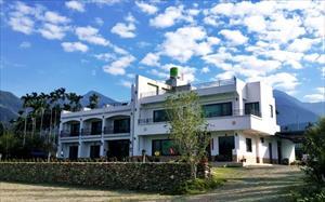 「貴夫人渡假民宿」主要建物圖片