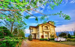 「禾田居民宿」主要建物圖片
