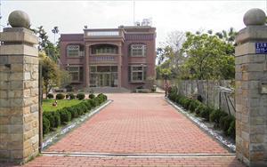 「龍珠園民宿」主要建物圖片