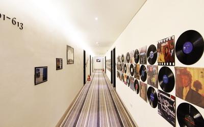 191旅店照片: 環境