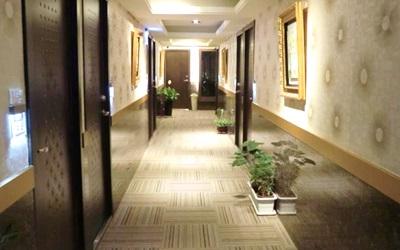 意芙旅店照片: 走廊