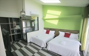 「馬里布海景民宿」主要建物圖片