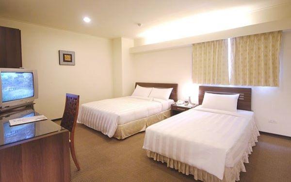 首學飯店照片: 房間