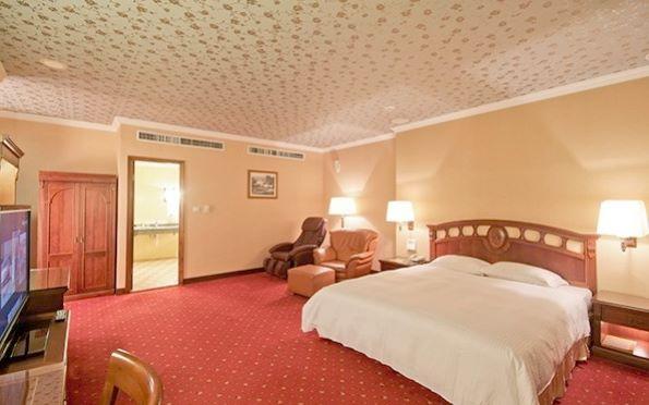 F HOTEL(台南館)照片: 房間