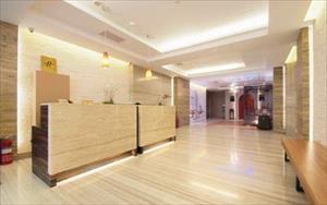 「蘭庭商務旅店」主要建物圖片