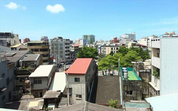 來七桃旅店照片: 394033_120905103338631