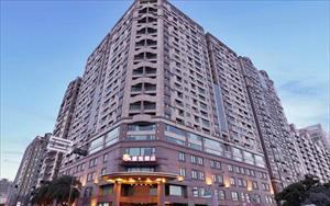 「台南維悅酒店」主要建物圖片