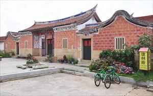 「瓊林153號民宿(瓊林寄)」主要建物圖片