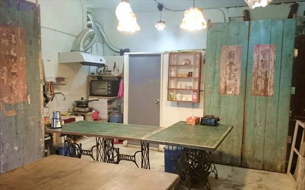 山茶雅舍照片: 廚房