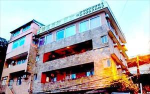 「緣憶民宿」主要建物圖片