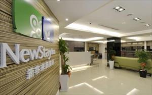 「新客來旅店」主要建物圖片