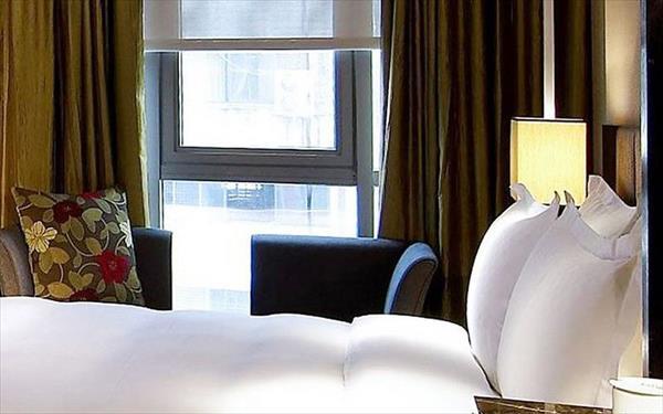 天閣酒店(南西店)照片: 149168_15062213260030203170