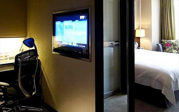天閣酒店(南西店)照片: 149168_15062213260030203175