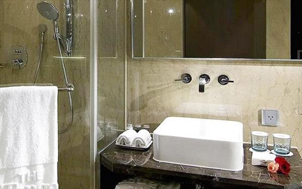 天閣酒店(南西店)照片: 149168_14052916150019628856