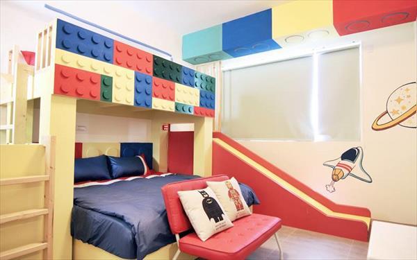 家居 家具 设计 书房 书架 装修 600_375