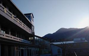 「梅花山莊」主要建物圖片