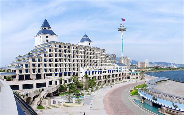 福容大飯店(淡水漁人碼頭)照片: 283812_14061309140019824181