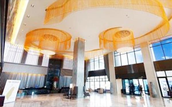 福容大飯店(淡水漁人碼頭)照片: 283812_110807210227